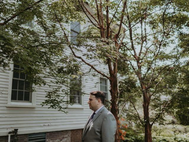 Paul and Meghan's Wedding in Amherst, Massachusetts 157
