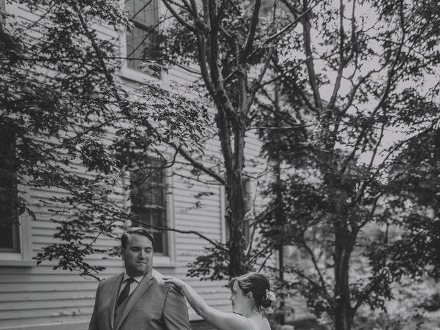 Paul and Meghan's Wedding in Amherst, Massachusetts 161