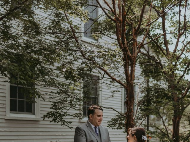 Paul and Meghan's Wedding in Amherst, Massachusetts 163