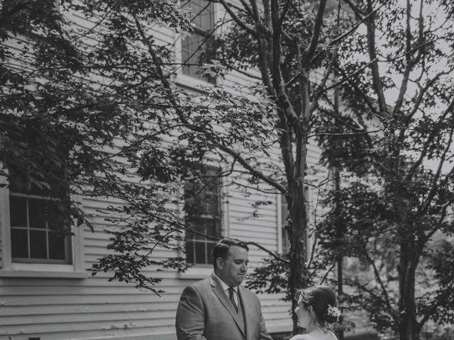 Paul and Meghan's Wedding in Amherst, Massachusetts 164