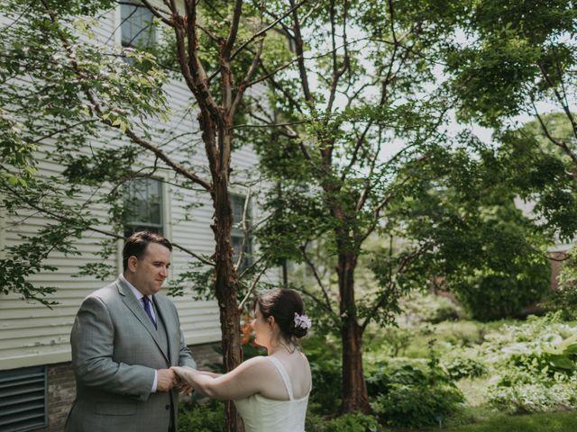 Paul and Meghan's Wedding in Amherst, Massachusetts 167