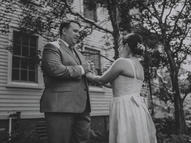 Paul and Meghan's Wedding in Amherst, Massachusetts 171