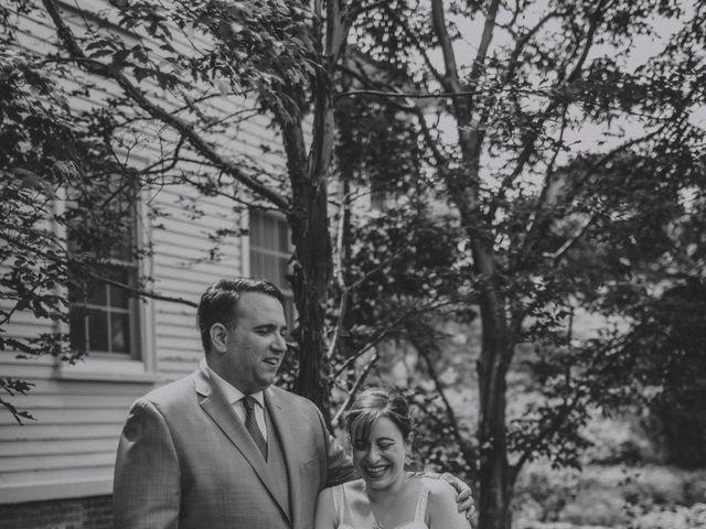 Paul and Meghan's Wedding in Amherst, Massachusetts 173