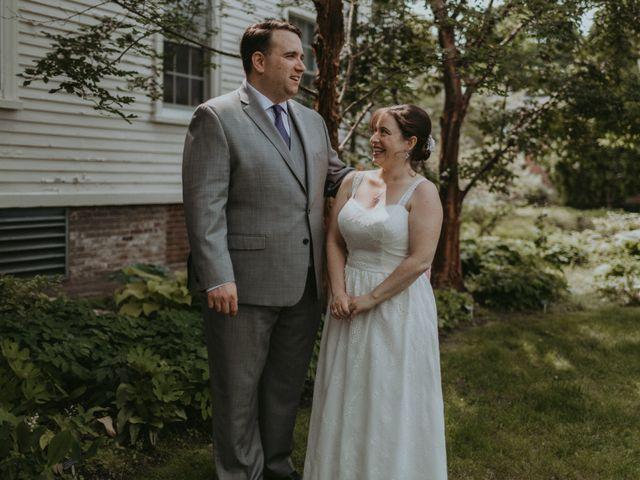 Paul and Meghan's Wedding in Amherst, Massachusetts 174