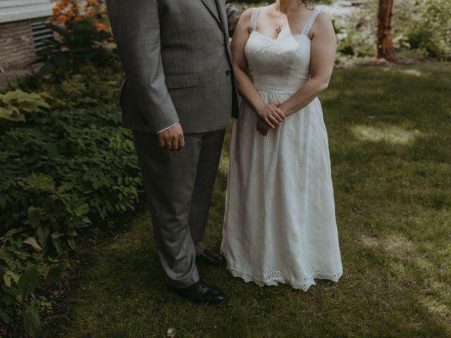 Paul and Meghan's Wedding in Amherst, Massachusetts 176