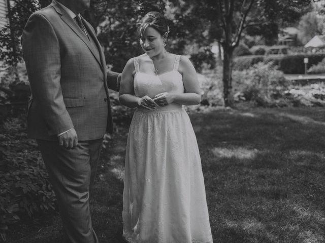 Paul and Meghan's Wedding in Amherst, Massachusetts 177