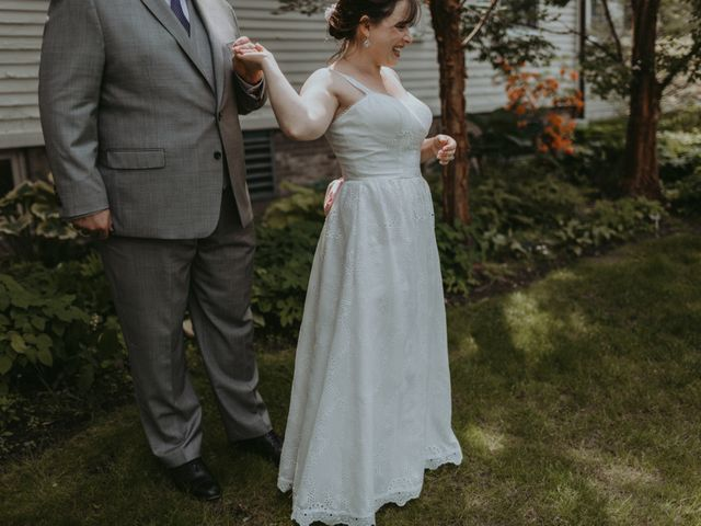Paul and Meghan's Wedding in Amherst, Massachusetts 178
