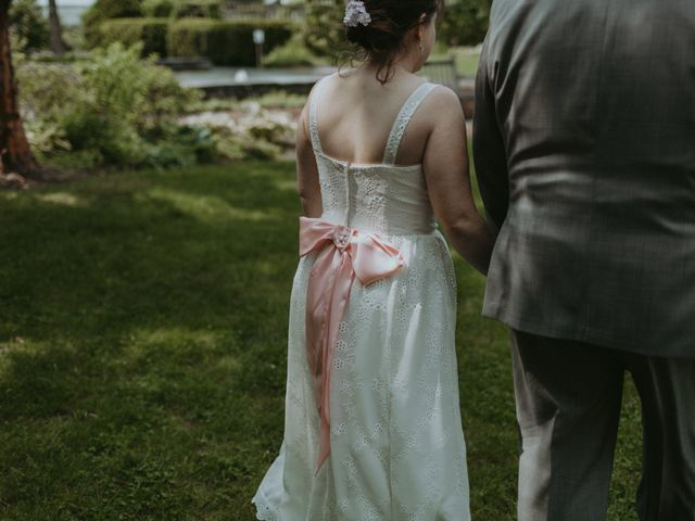 Paul and Meghan's Wedding in Amherst, Massachusetts 179