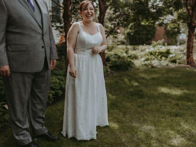 Paul and Meghan's Wedding in Amherst, Massachusetts 180