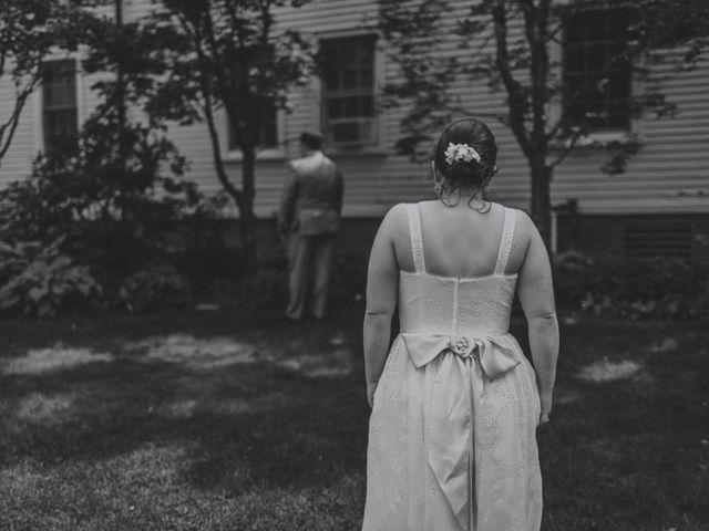 Paul and Meghan's Wedding in Amherst, Massachusetts 182