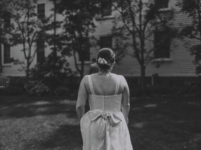 Paul and Meghan's Wedding in Amherst, Massachusetts 183