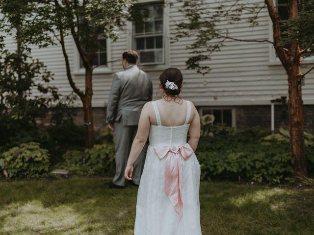 Paul and Meghan's Wedding in Amherst, Massachusetts 184