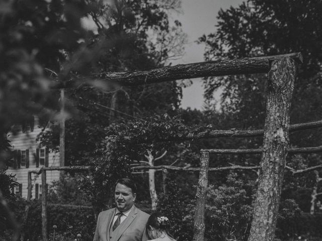 Paul and Meghan's Wedding in Amherst, Massachusetts 185