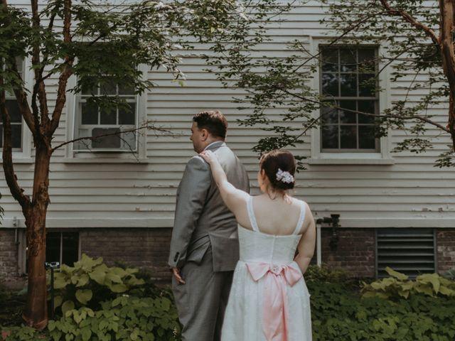 Paul and Meghan's Wedding in Amherst, Massachusetts 187