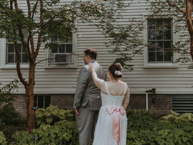 Paul and Meghan's Wedding in Amherst, Massachusetts 188