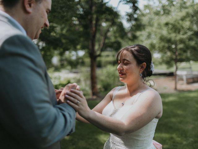 Paul and Meghan's Wedding in Amherst, Massachusetts 190