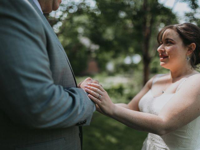 Paul and Meghan's Wedding in Amherst, Massachusetts 192