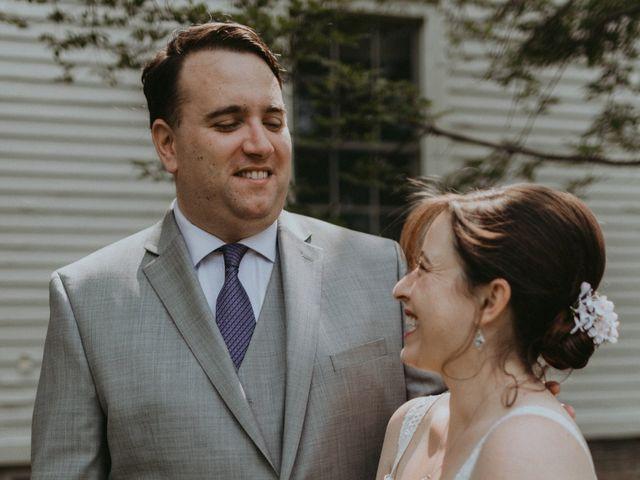 Paul and Meghan's Wedding in Amherst, Massachusetts 194
