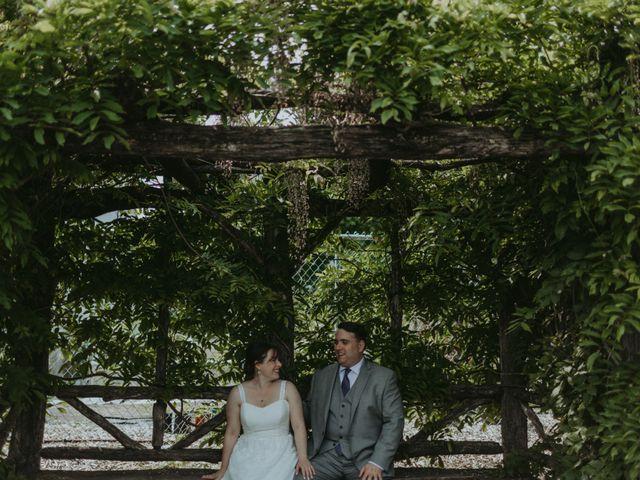 Paul and Meghan's Wedding in Amherst, Massachusetts 196