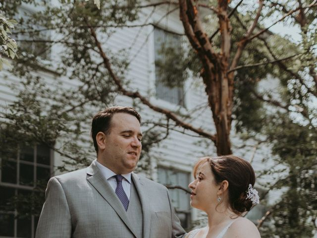 Paul and Meghan's Wedding in Amherst, Massachusetts 197