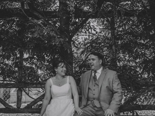 Paul and Meghan's Wedding in Amherst, Massachusetts 198