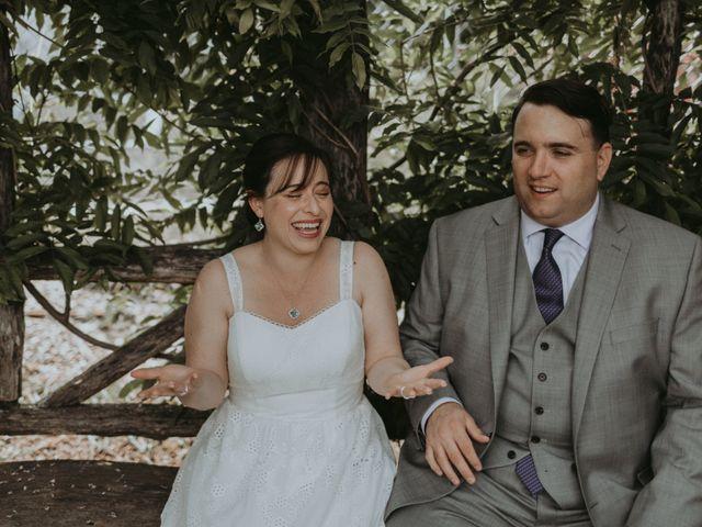 Paul and Meghan's Wedding in Amherst, Massachusetts 202