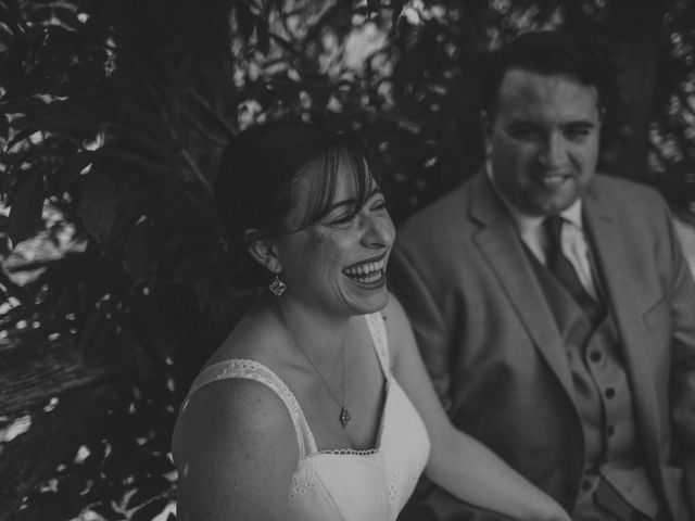 Paul and Meghan's Wedding in Amherst, Massachusetts 205