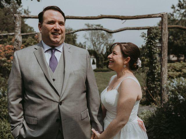 Paul and Meghan's Wedding in Amherst, Massachusetts 209