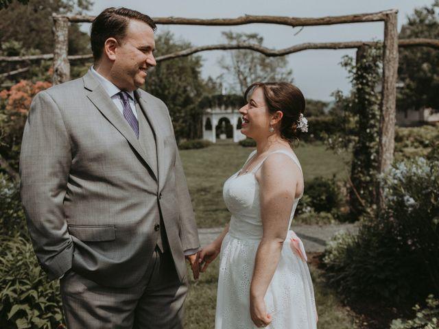 Paul and Meghan's Wedding in Amherst, Massachusetts 212