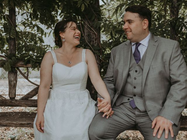 Paul and Meghan's Wedding in Amherst, Massachusetts 218