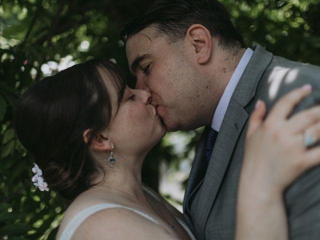 Paul and Meghan's Wedding in Amherst, Massachusetts 225