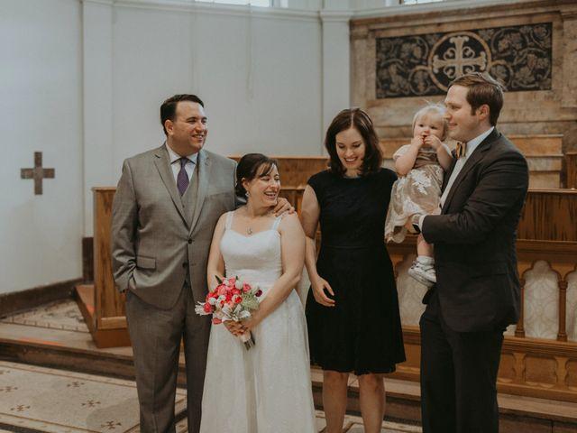 Paul and Meghan's Wedding in Amherst, Massachusetts 236
