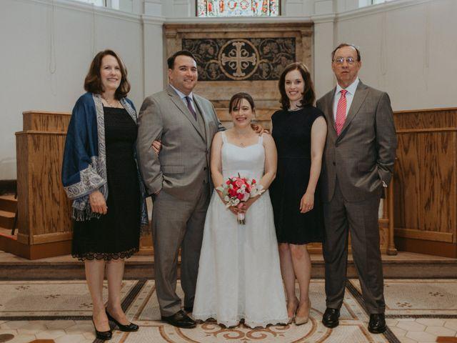 Paul and Meghan's Wedding in Amherst, Massachusetts 239