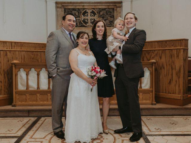 Paul and Meghan's Wedding in Amherst, Massachusetts 241