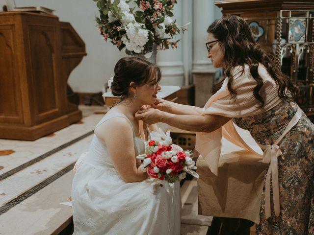 Paul and Meghan's Wedding in Amherst, Massachusetts 246