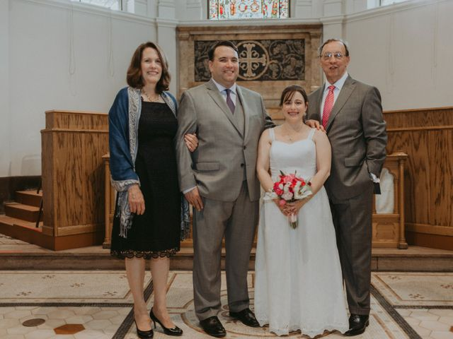 Paul and Meghan's Wedding in Amherst, Massachusetts 249