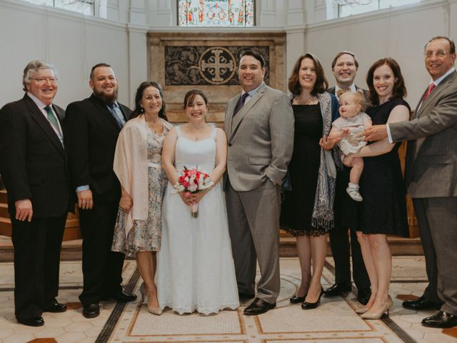Paul and Meghan's Wedding in Amherst, Massachusetts 265