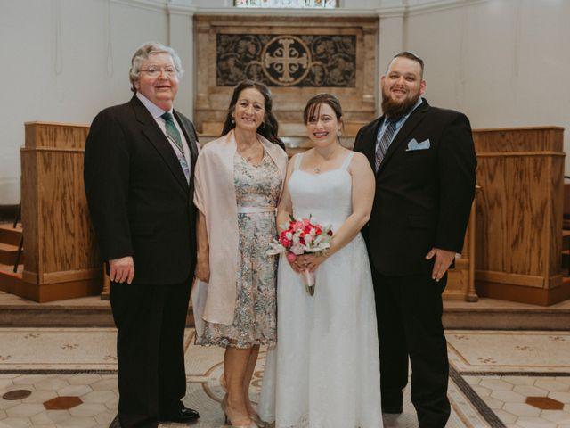 Paul and Meghan's Wedding in Amherst, Massachusetts 270