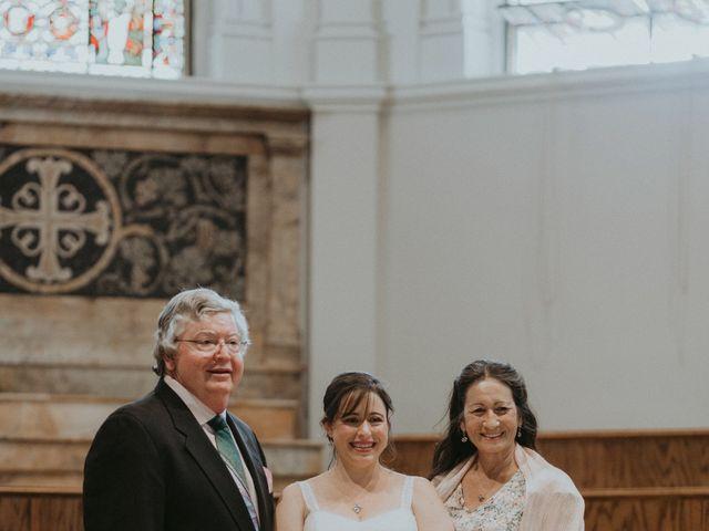 Paul and Meghan's Wedding in Amherst, Massachusetts 272
