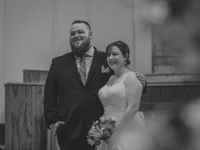 Paul and Meghan's Wedding in Amherst, Massachusetts 281