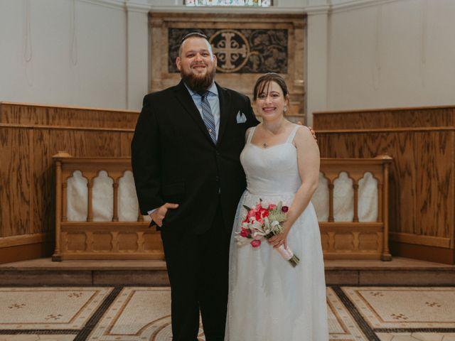 Paul and Meghan's Wedding in Amherst, Massachusetts 282