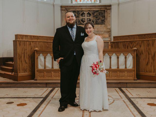 Paul and Meghan's Wedding in Amherst, Massachusetts 283