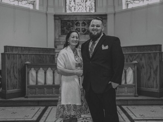 Paul and Meghan's Wedding in Amherst, Massachusetts 285