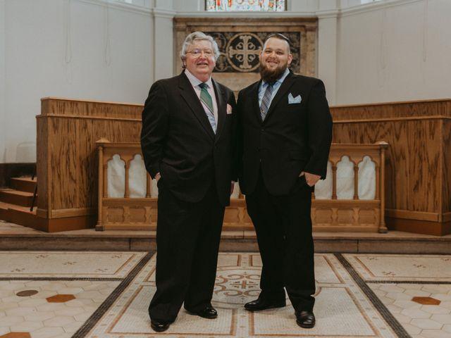 Paul and Meghan's Wedding in Amherst, Massachusetts 288