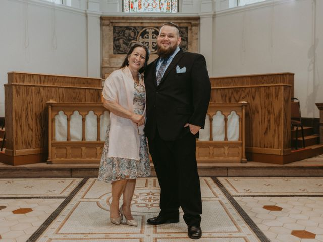 Paul and Meghan's Wedding in Amherst, Massachusetts 289