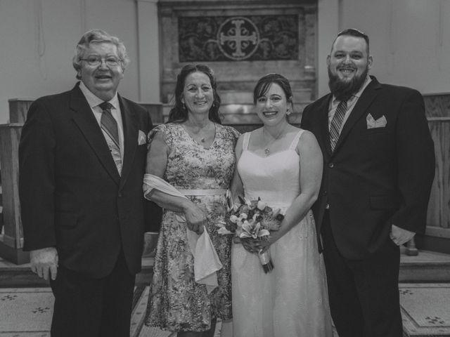 Paul and Meghan's Wedding in Amherst, Massachusetts 290