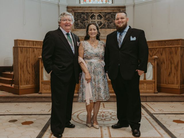 Paul and Meghan's Wedding in Amherst, Massachusetts 291