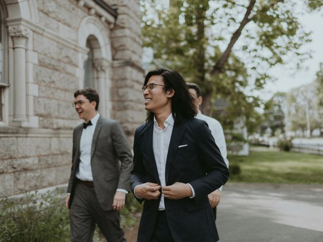 Paul and Meghan's Wedding in Amherst, Massachusetts 298