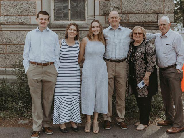 Paul and Meghan's Wedding in Amherst, Massachusetts 299