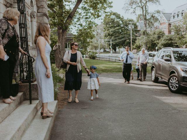 Paul and Meghan's Wedding in Amherst, Massachusetts 307